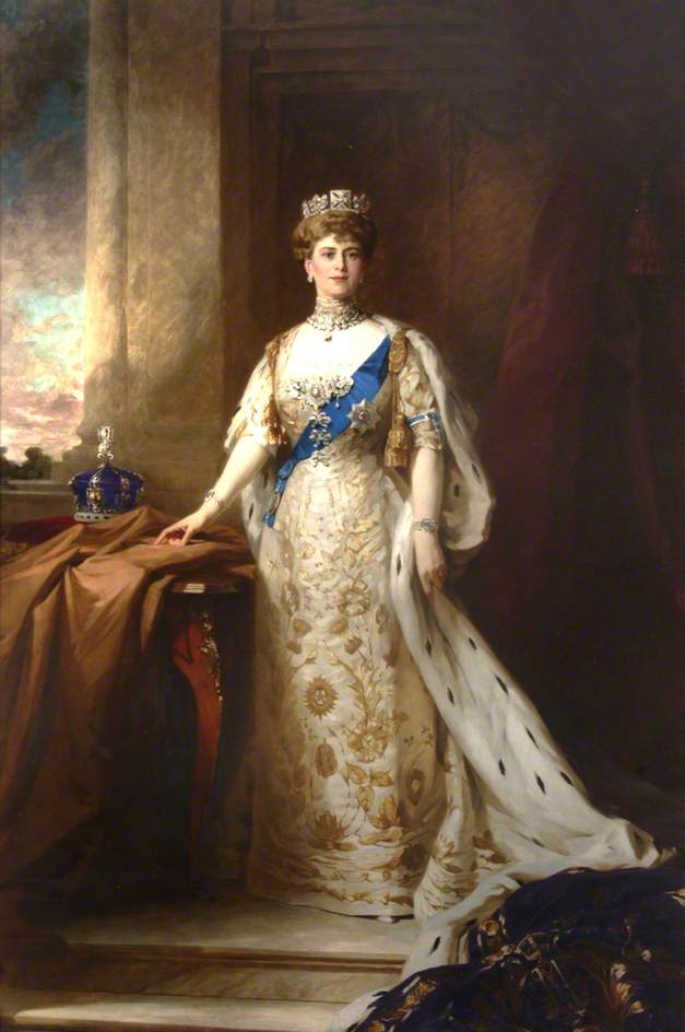 Queen Mary (1867–1953)