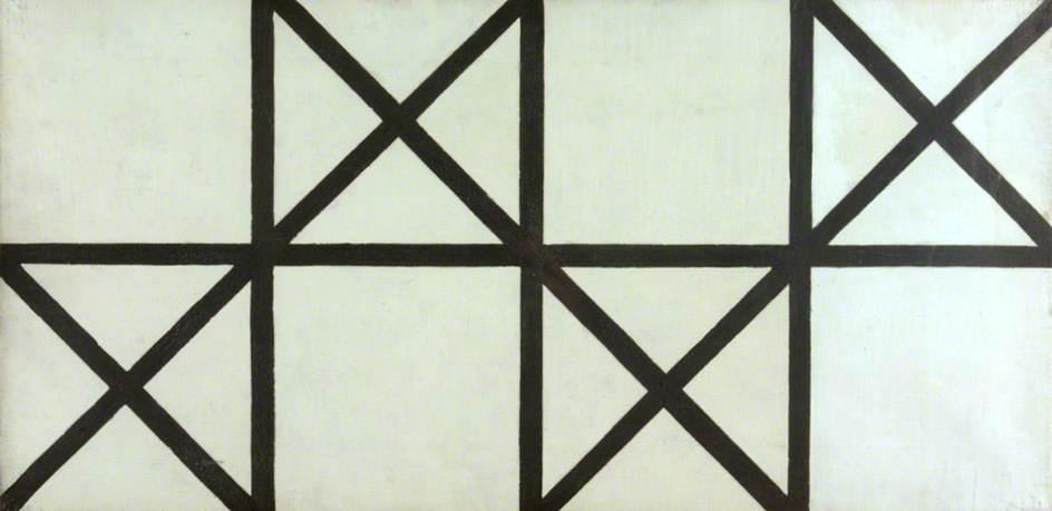 Orthogonal/Diagonal Composition