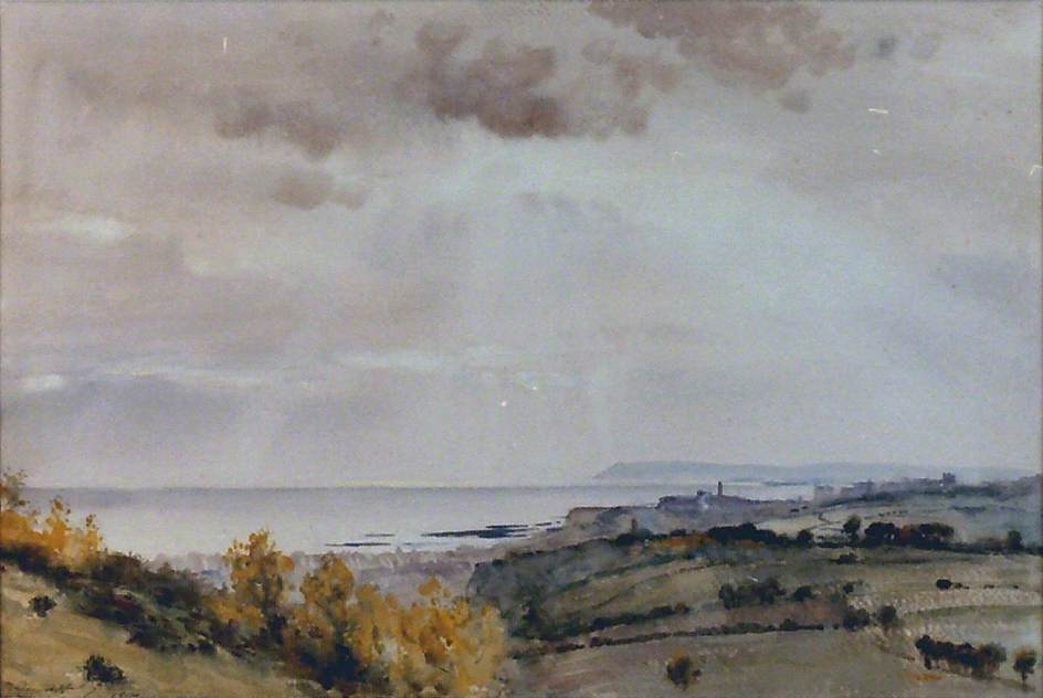 A South Coast Landscape