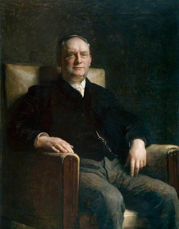 William Sheppard Hoare (1835–1911)