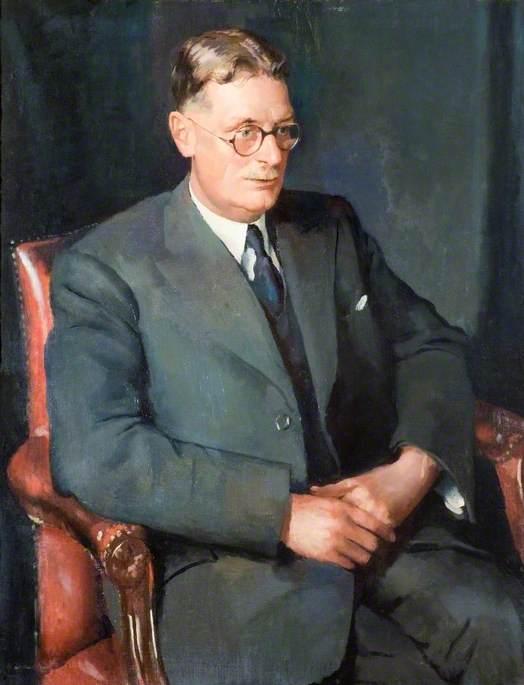 Philip Elton Longmore (1884–1954), CBE, DL, JP, County Council (1930–1948)