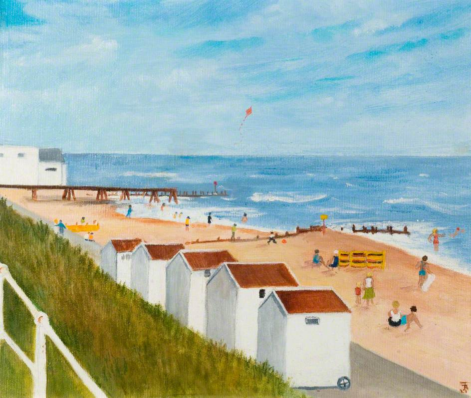 Bright Day, Southwold