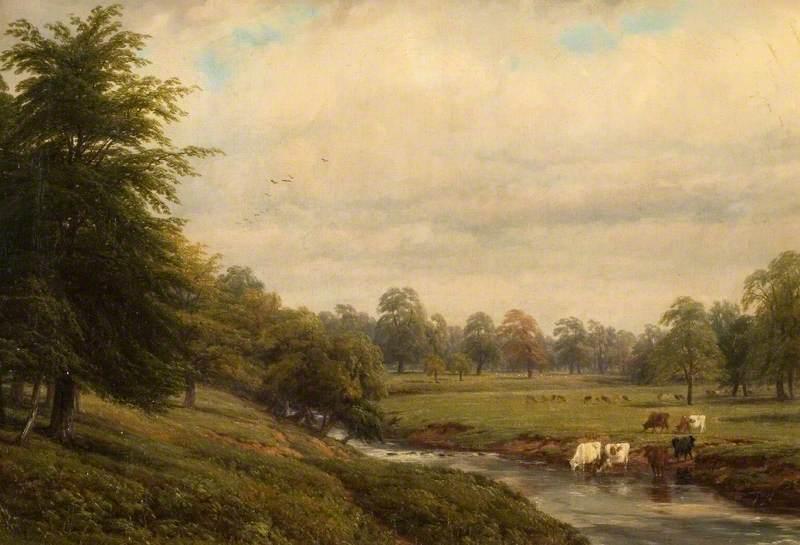 Stoneleigh Deer Park