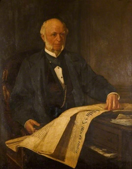 John Jacob Smith (1790–1873)