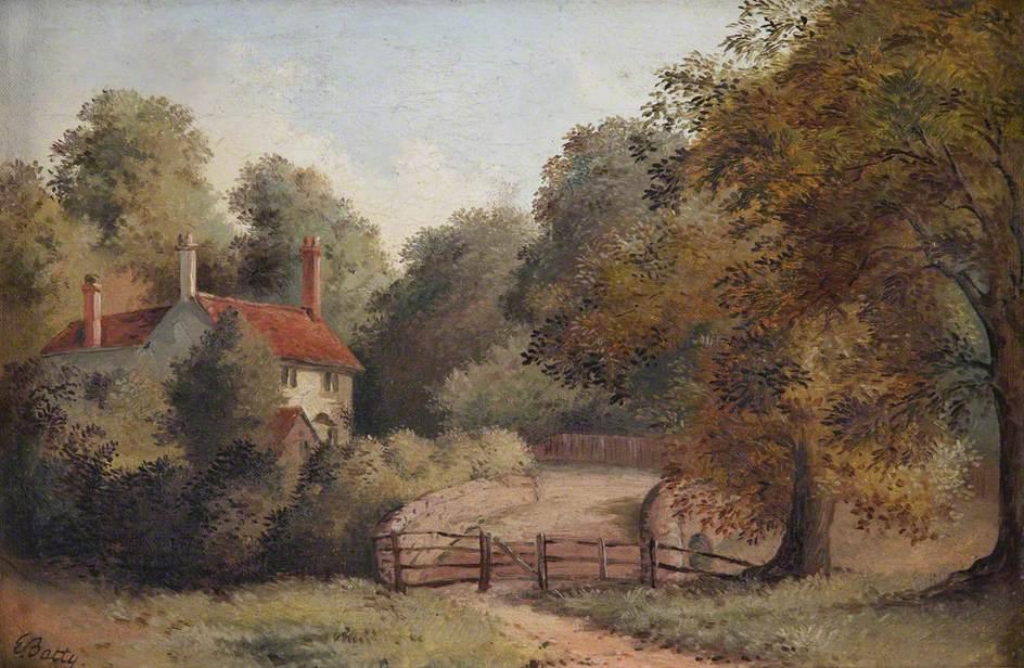 Wharf Cottage, Midhurst, West Sussex
