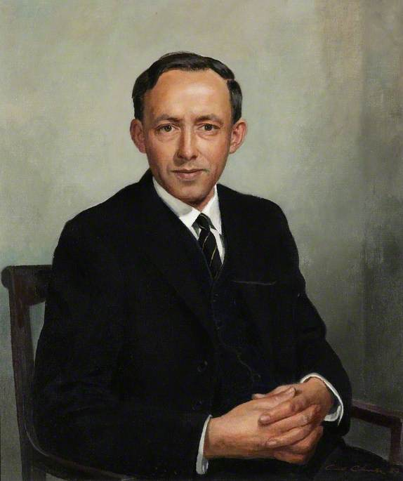 Donald Ward (1931–1988), Consultant Physician