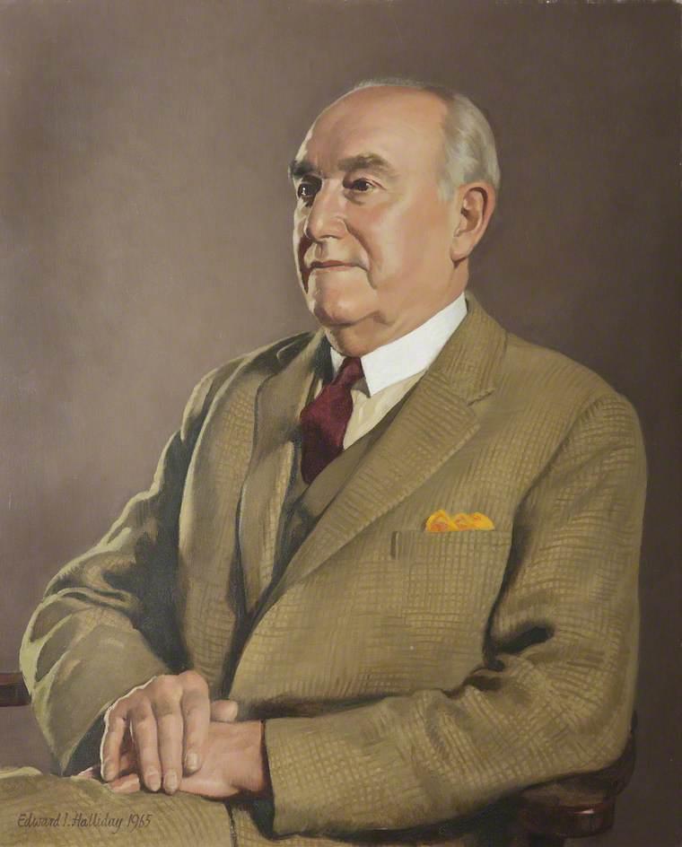 Sir Wintringham Stable (1888–1977), MC