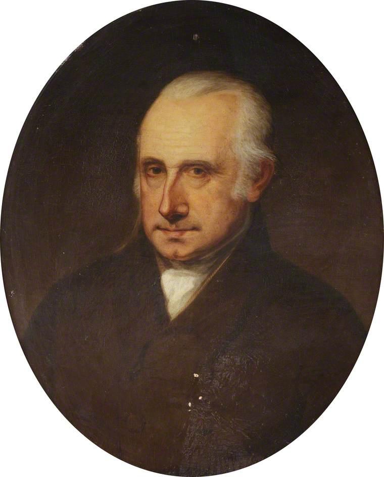 Mr J. Blakeway Tipton