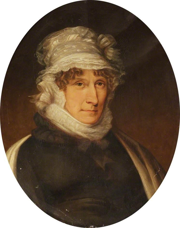 Mrs J. Blakeway Tipton
