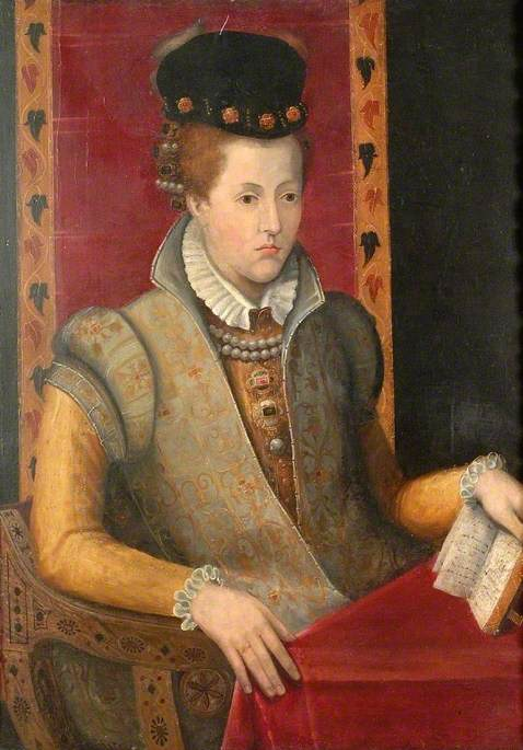 Johanna of Austria, Grand Duchess of Tuscany