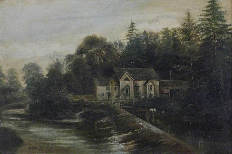 The Mill, Bromfield, Shropshire