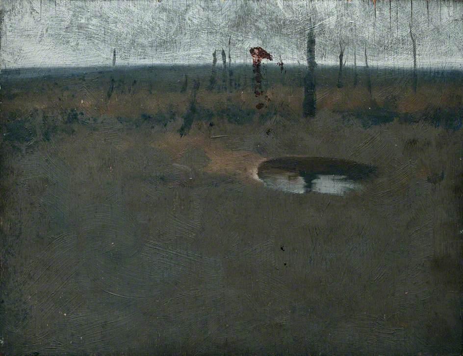 Ypres Landscape