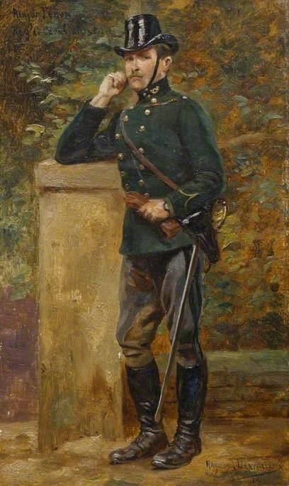 Major Peron