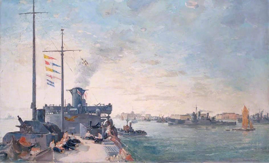 Dunkirk Paddle Boat