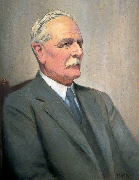 Everard Hesketh