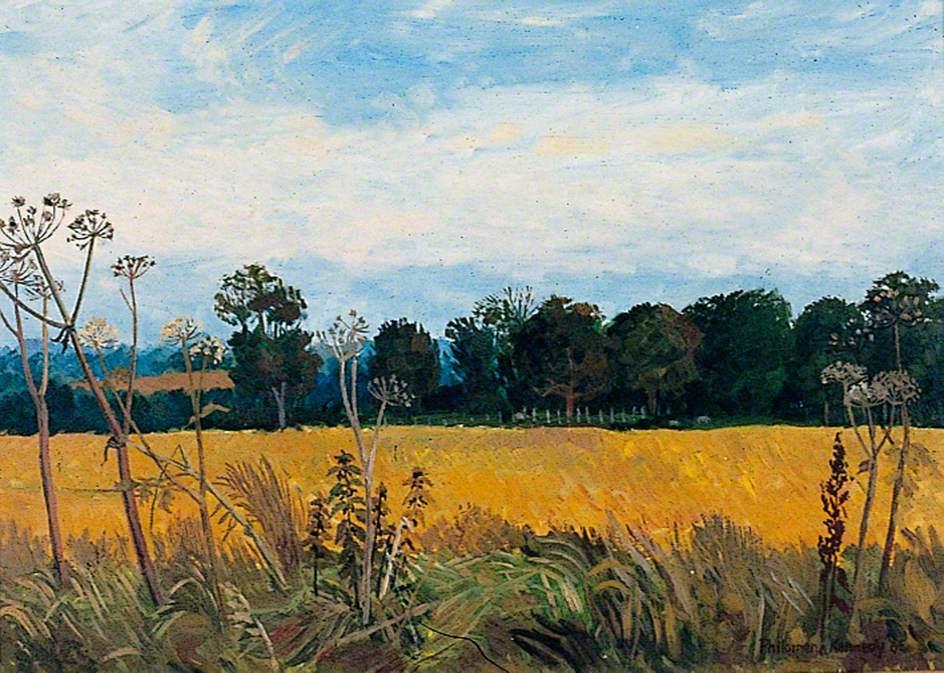 Kent Landscape