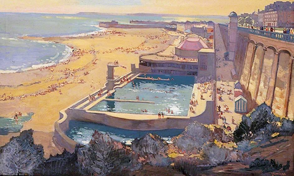 Ramsgate Swimming Pool, Kent