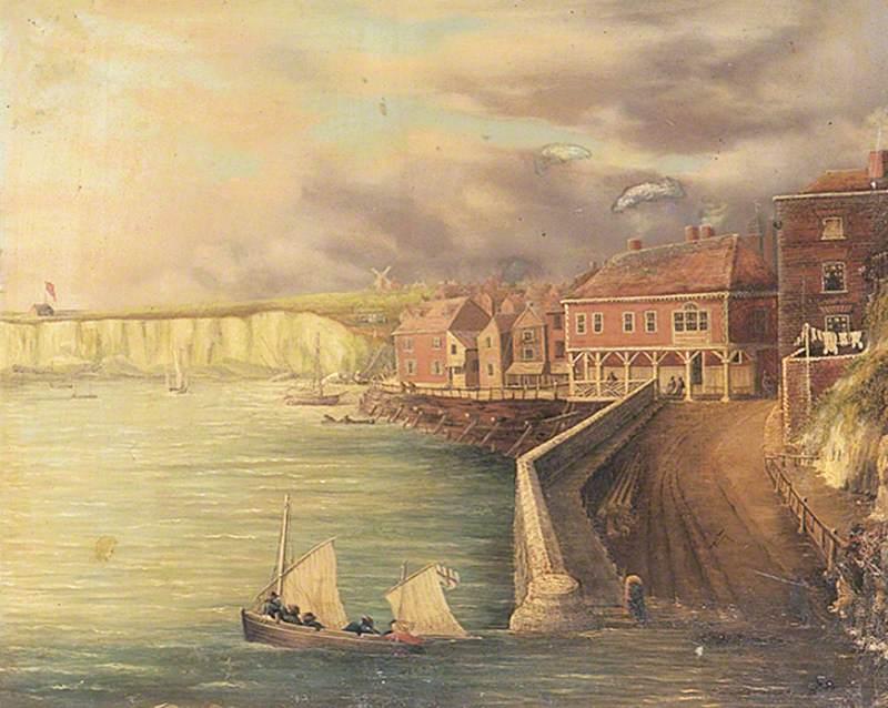 Ramsgate Harbour, Kent