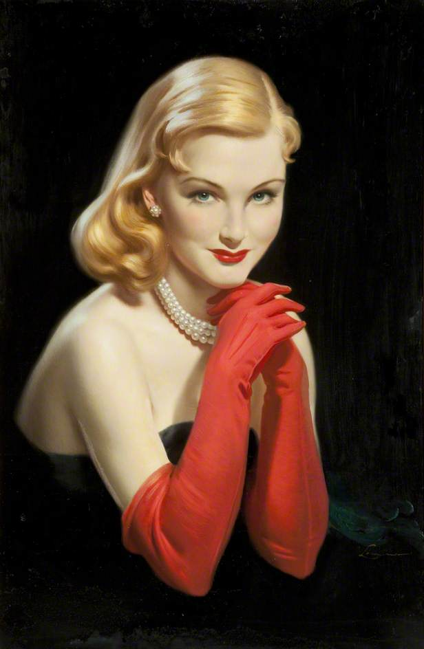 She's a Leyland Lady, 1951