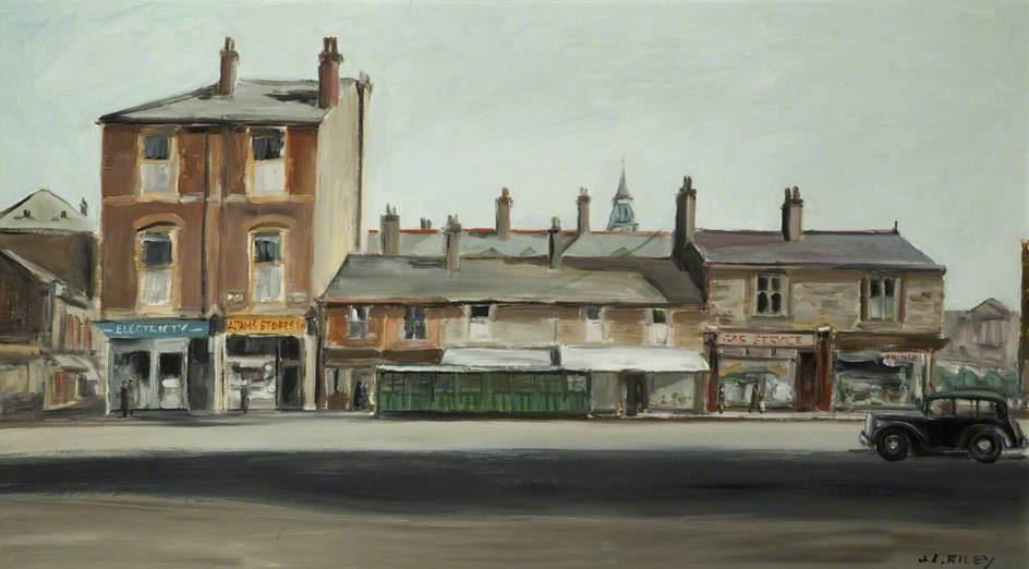 Market Street, Darwen