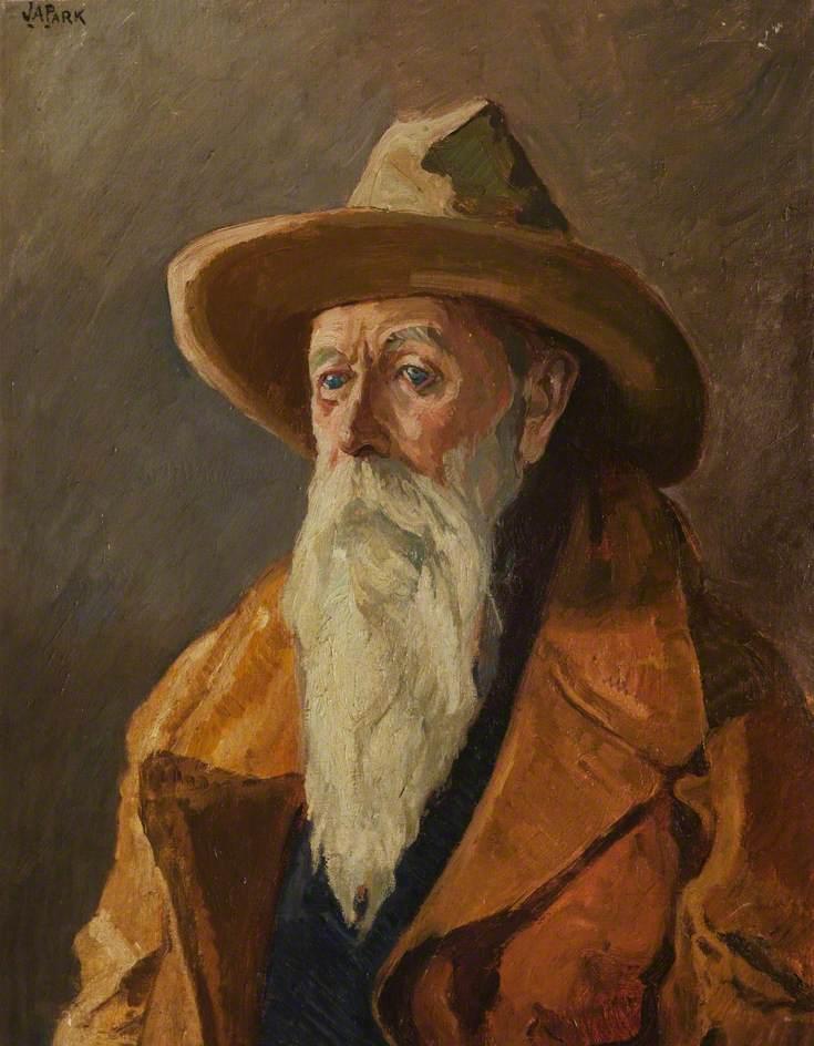 Aloysius Smith (Trader Horn)