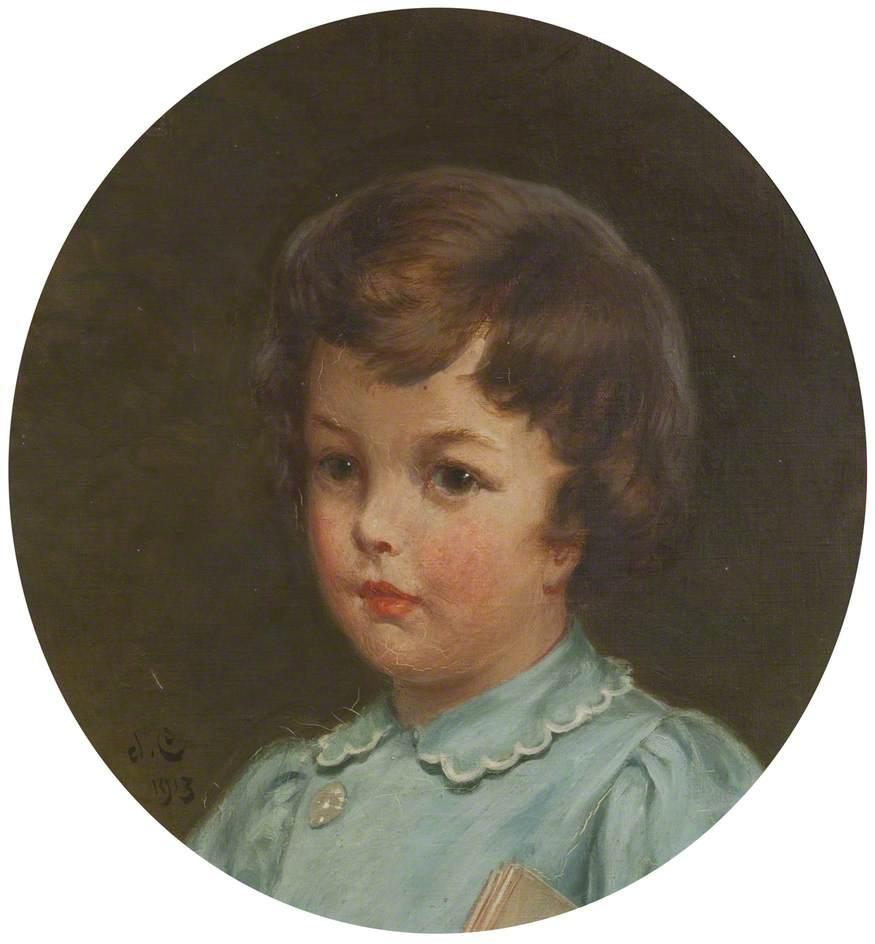 George P. Holt