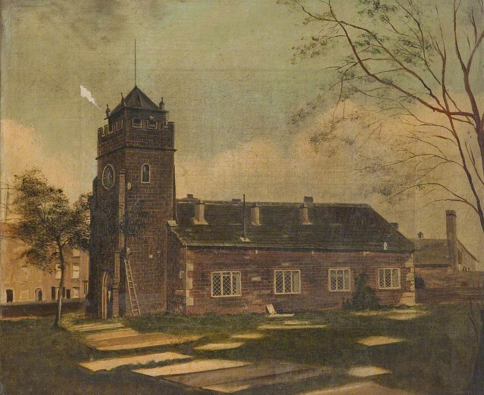 Bradshaw Chapel