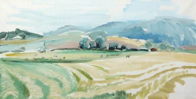June Hay