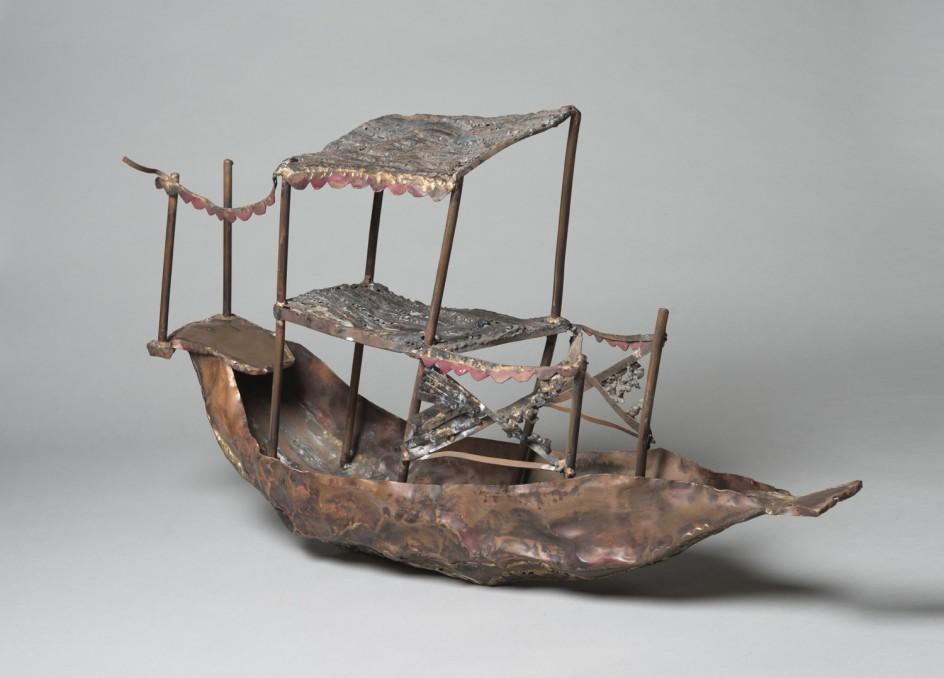 Show Boat I