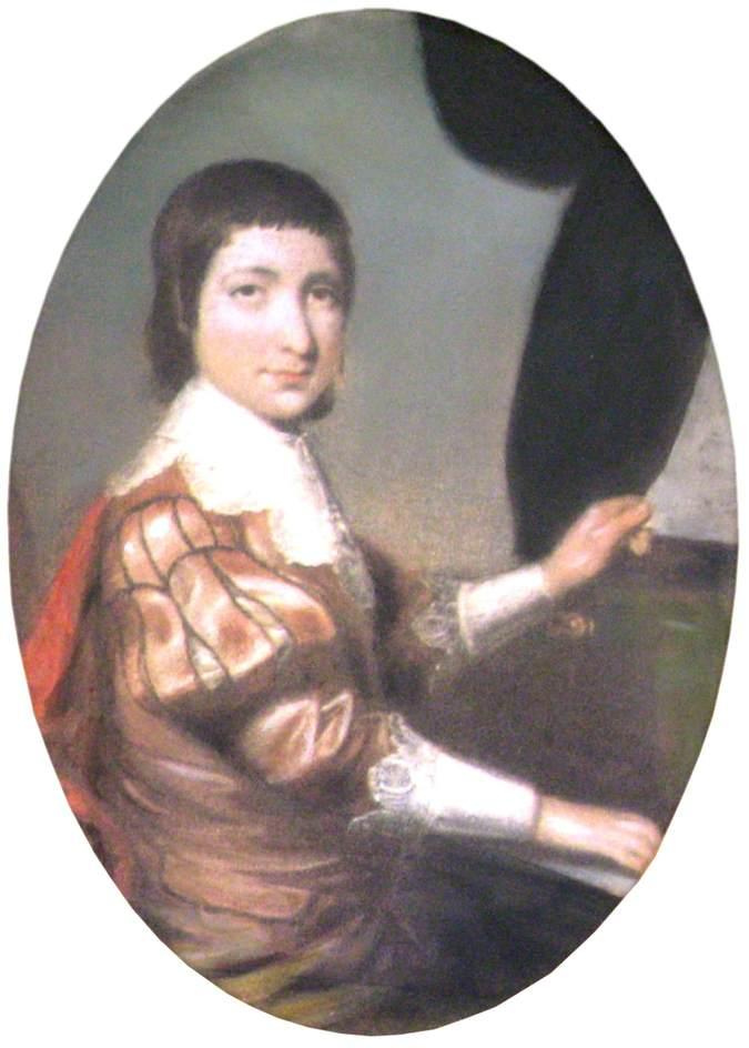 Charles Wesley Junior (1757–1834)