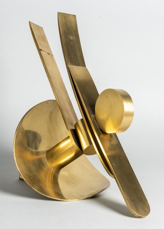 Saffron II Sculpture