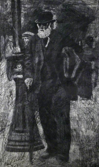 Edgar Degas (1834–1917)