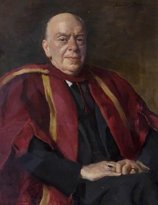 Herbert Schofield (1882–1963), Principal of Loughborough College (1915–1950)