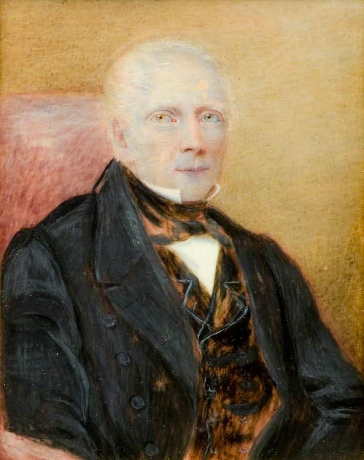 William Richard Middlemore of Nottingham (1767–1815)