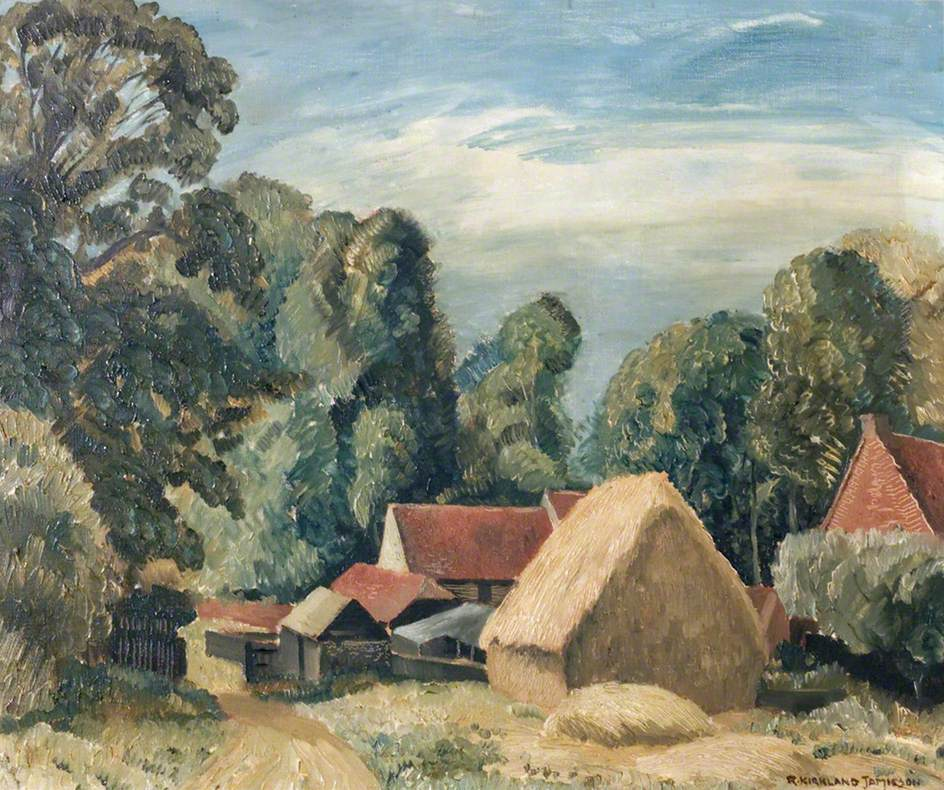 Essex Farm