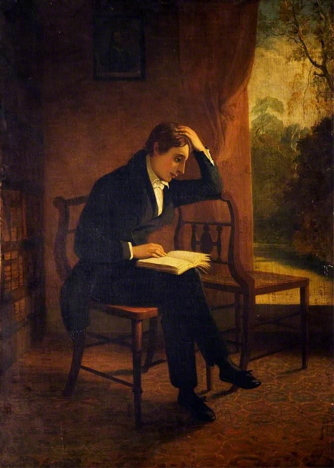 John Keats (1795–1821)