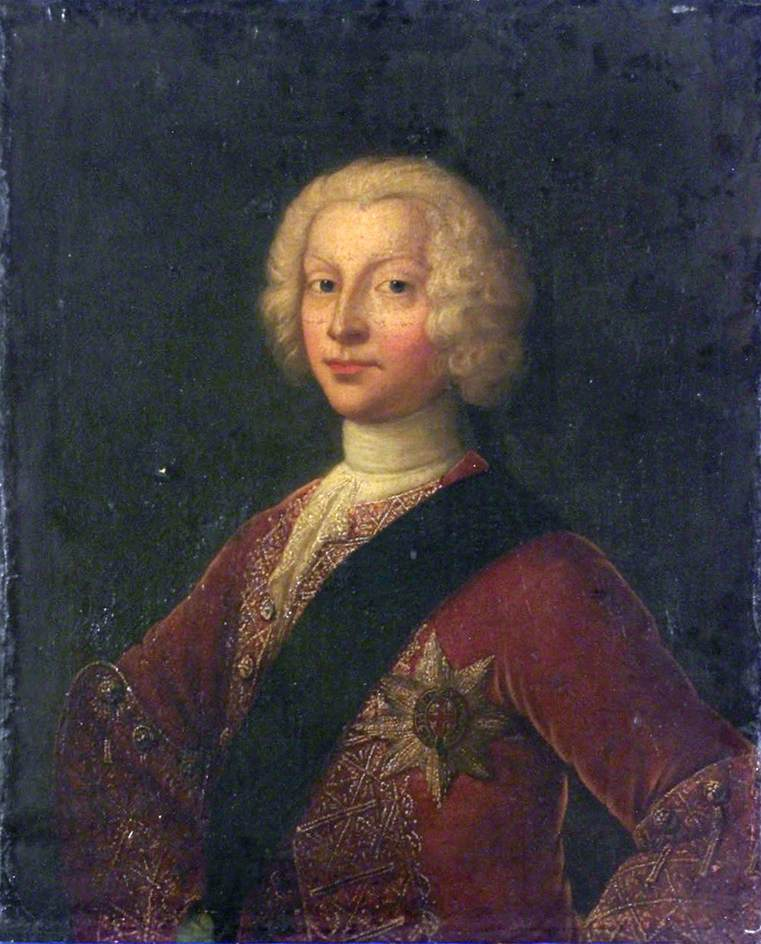 Frederick Louis (1707–1751), Prince of Wales
