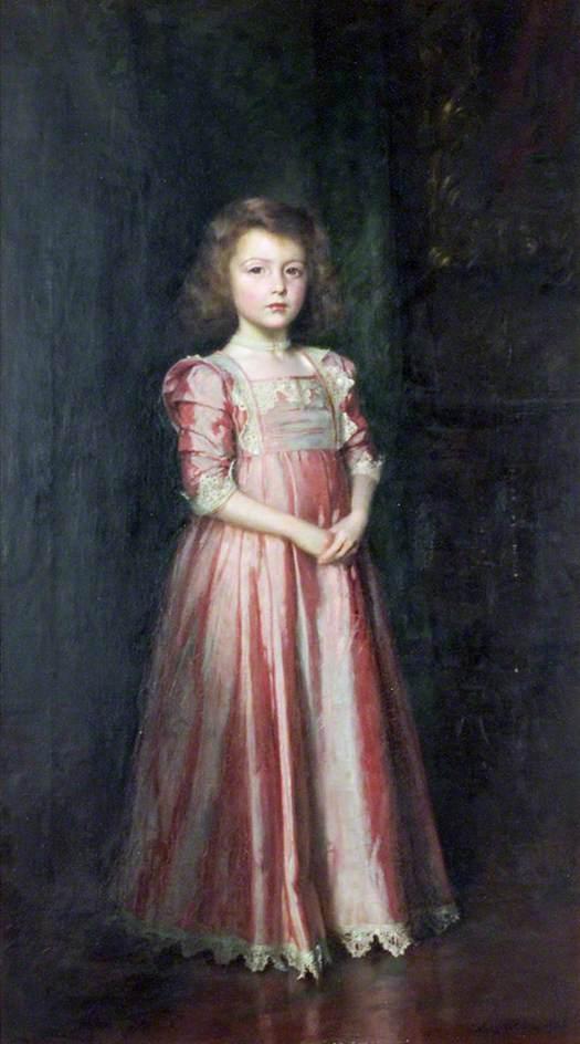 Katherine A. Ourovssoff