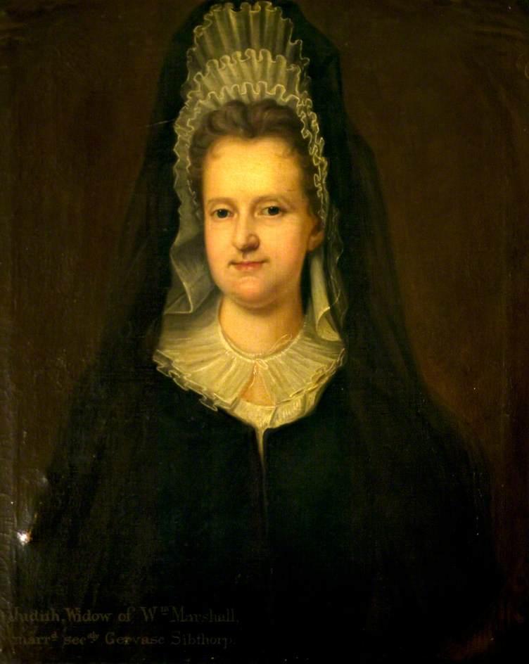 Judith Sibthorp