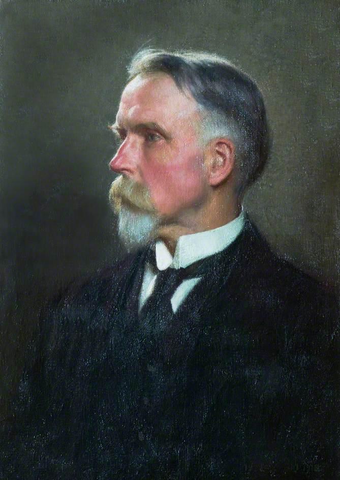 John D. Binns