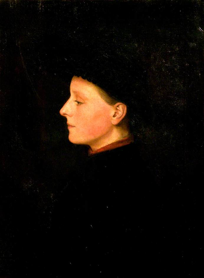 Mary Ann Carlton