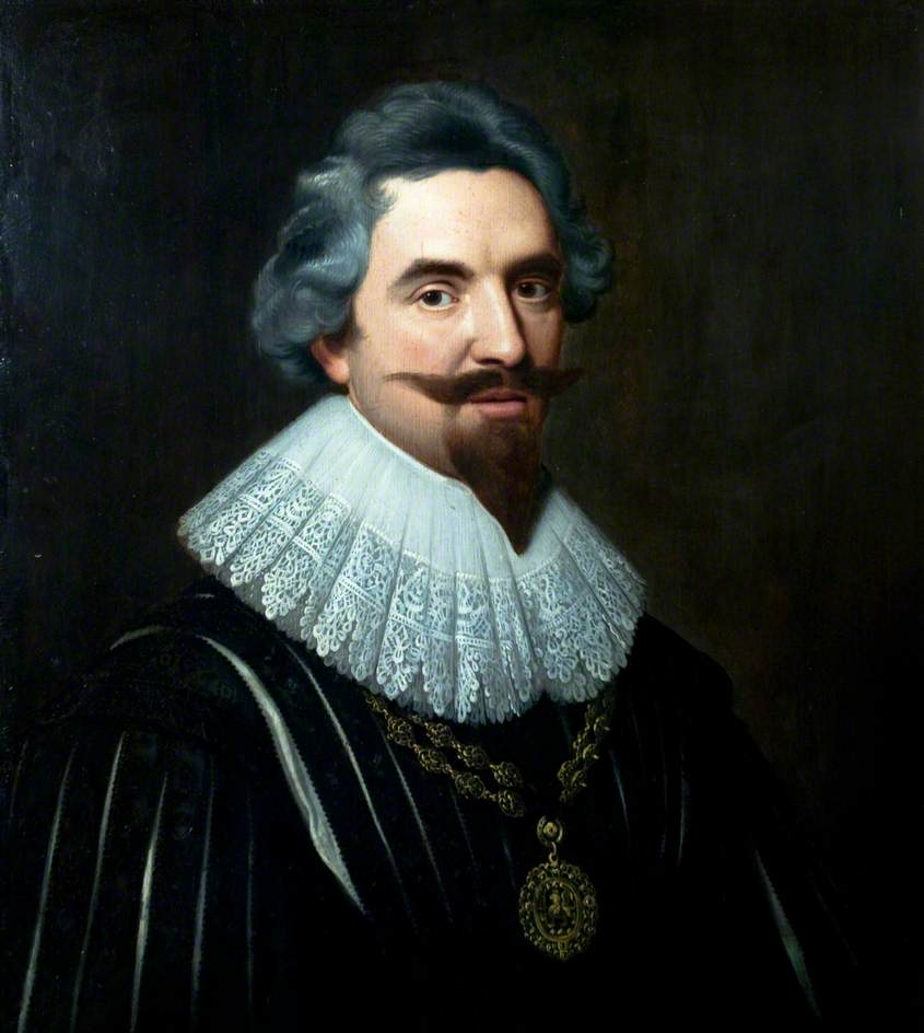 Sir Philibert Vernatti (c.1590–1646)