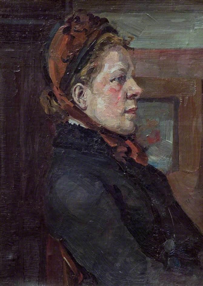 Madame Frieda Rholl