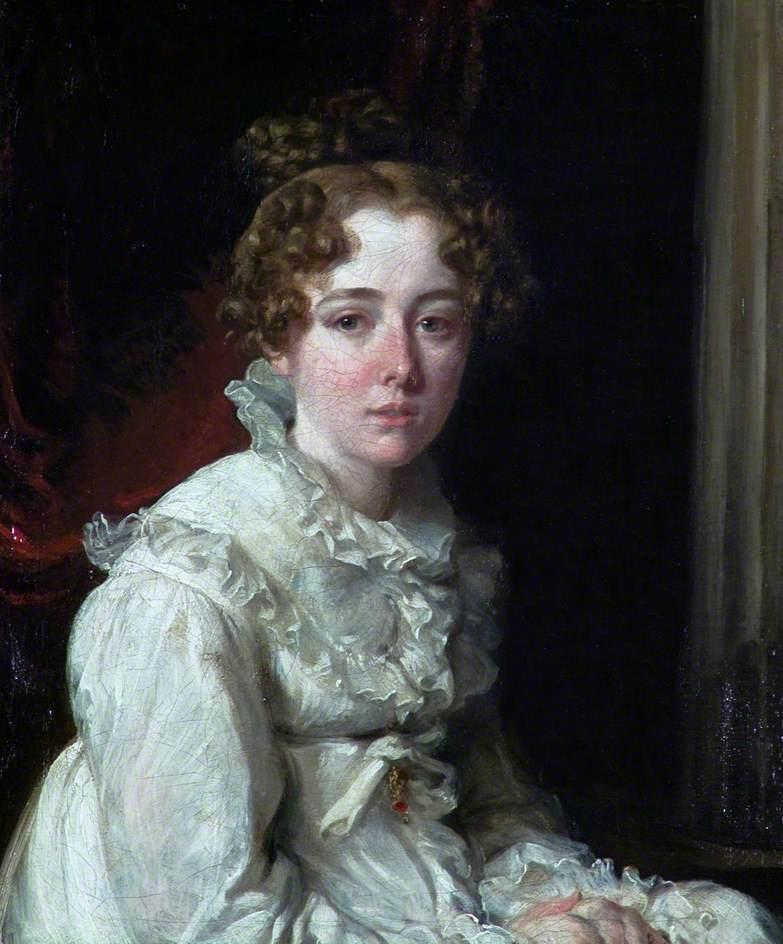 Harriet Hilton (1791–1866)