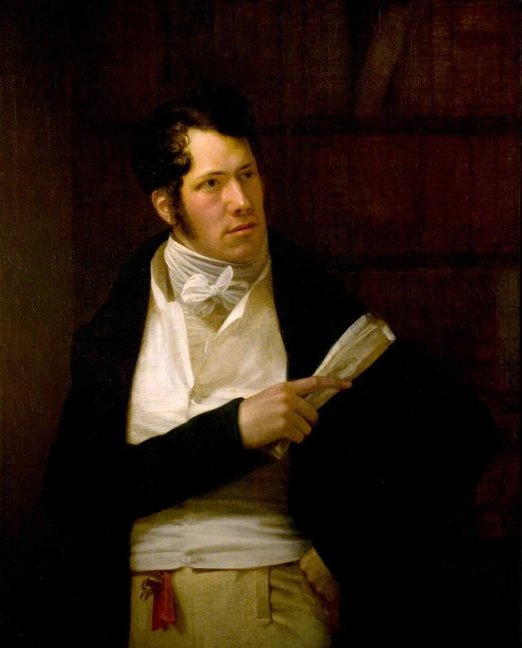 Charles Tennyson Turner (1808–1879)