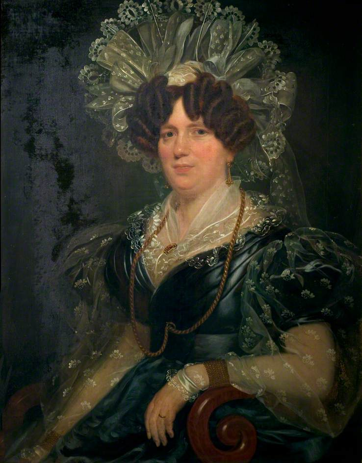 Charlotte Jane Cope