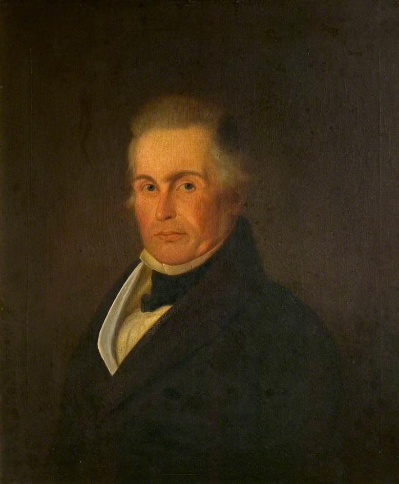 John Hippisley Heycock (b.1793)