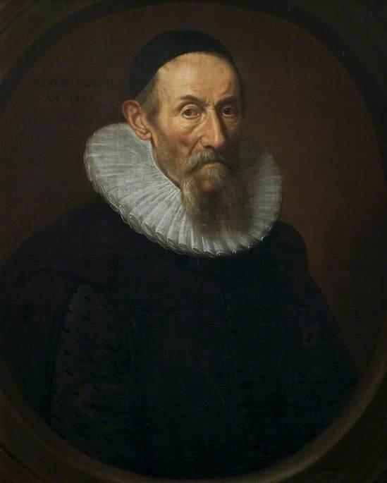Humphrey de Burnaby