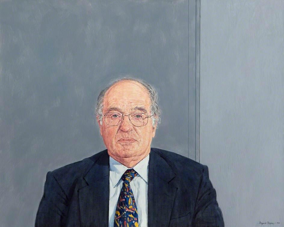 Michael Atiyah (b.1929)
