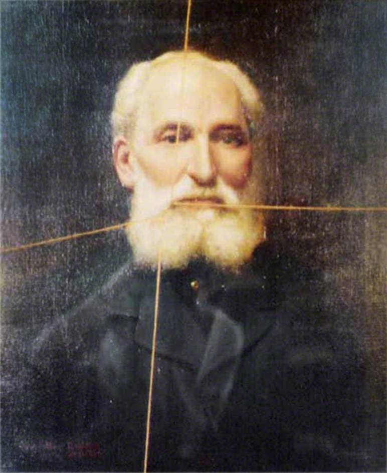 John William Goulding of Louth (1844–1922)